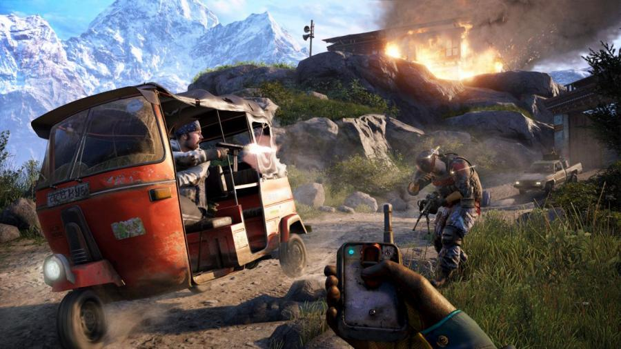 Far Cry 4 - Complete Edition Screenshot 4