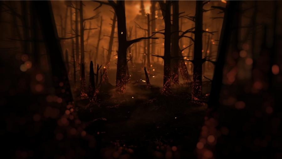 Kholat Screenshot 1