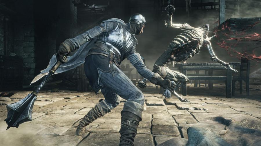 Dark Souls 3 Screenshot 6