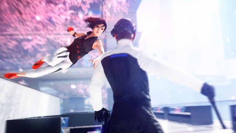 Mirror's Edge Catalyst Screenshot 3