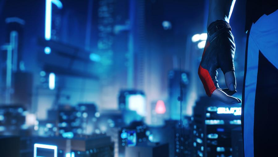 Mirror's Edge Catalyst Screenshot 4