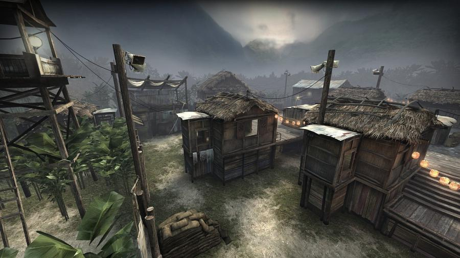 Counter-Strike Global Offensive (CSGO) - Steam Gift Key Screenshot 7