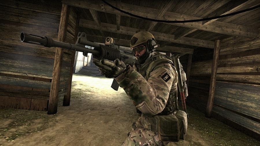 Counter-Strike Global Offensive (CSGO) - Steam Gift Key Screenshot 6