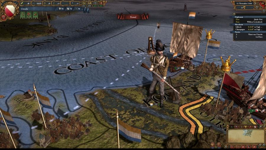 Europa Universalis IV - Common Sense Collection Screenshot 6