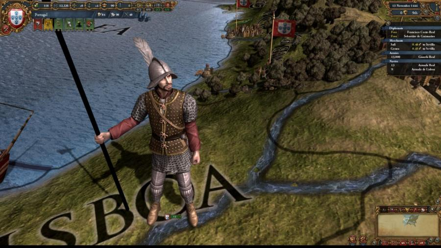 Europa Universalis IV - Common Sense Collection Screenshot 7