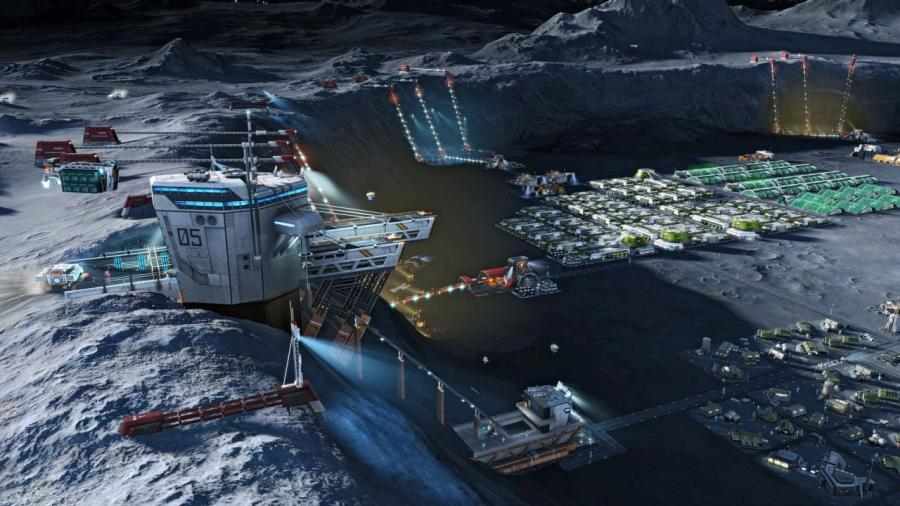 Anno 2205 Screenshot 7