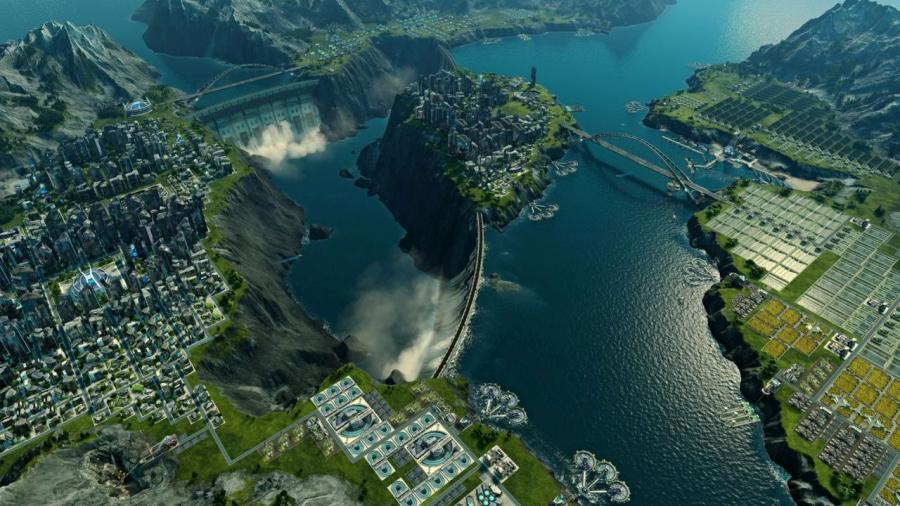 Anno 2205 Screenshot 5