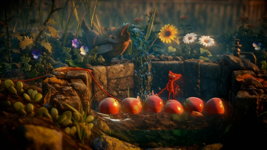 Unravel Screenshot 4