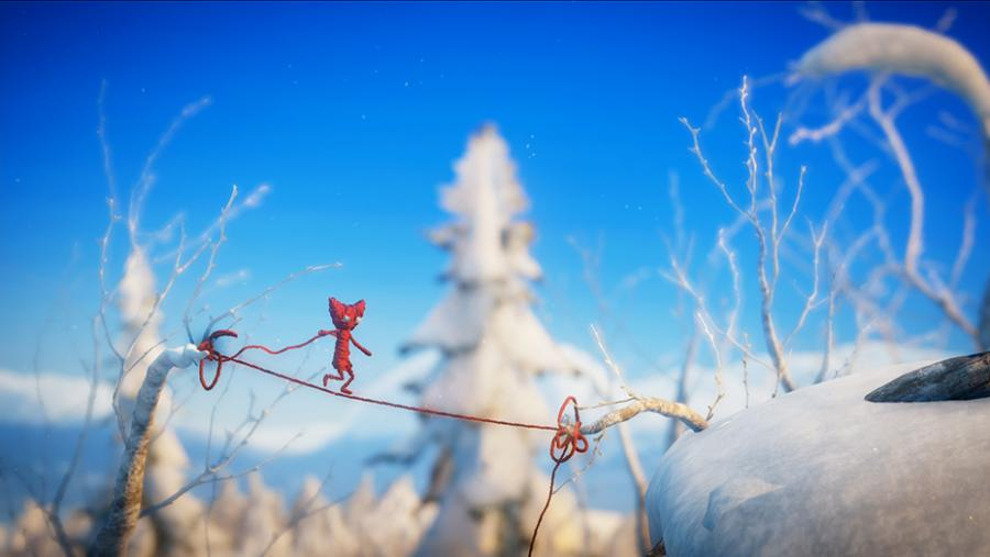 Unravel Screenshot 8