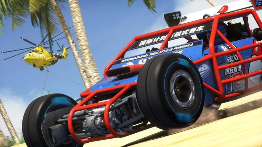 Trackmania Turbo Screenshot 4