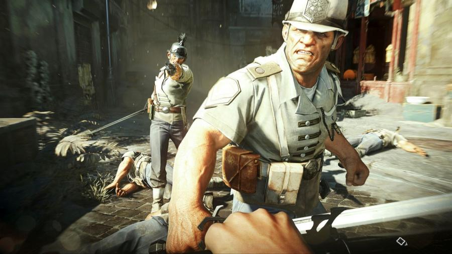 Dishonored 2 Screenshot 1