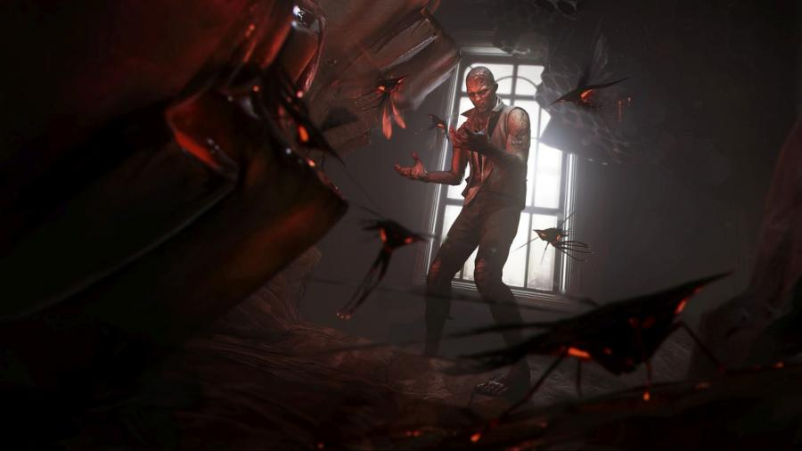 Dishonored 2 Screenshot 6