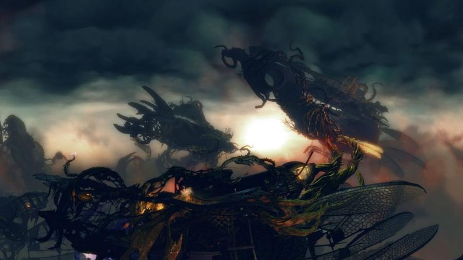 Guild Wars 2 - Heart of Thorns (Addon) Deluxe Edition Screenshot 4