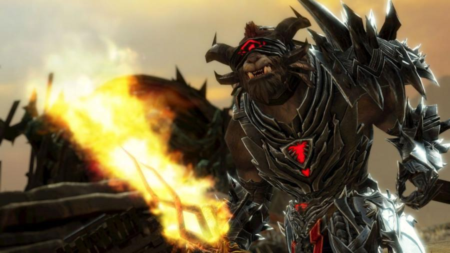 Guild Wars 2 - Heart of Thorns (Addon) Deluxe Edition Screenshot 2