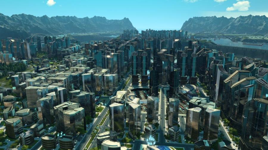 Anno 2205 - Gold Edition Screenshot 6