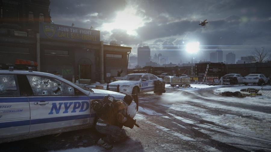The Division - Gold Edition Screenshot 2
