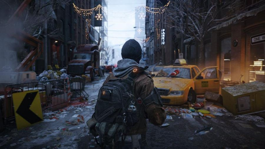 The Division - Gold Edition Screenshot 1