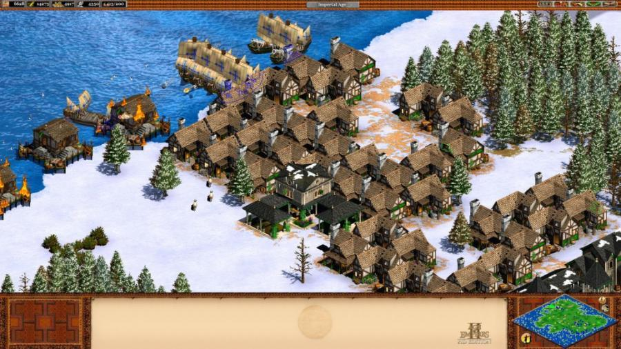 Age of Empires 2 HD - Steam Gift Key Screenshot 6