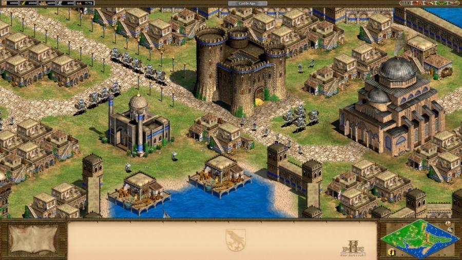 Age of Empires 2 HD - Steam Gift Key Screenshot 3
