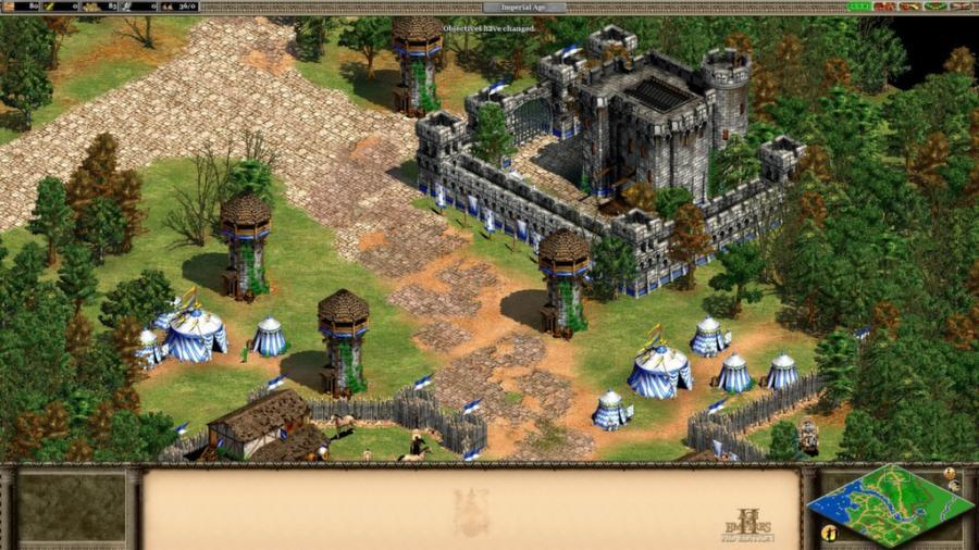 Age of Empires 2 HD - Steam Gift Key Screenshot 5
