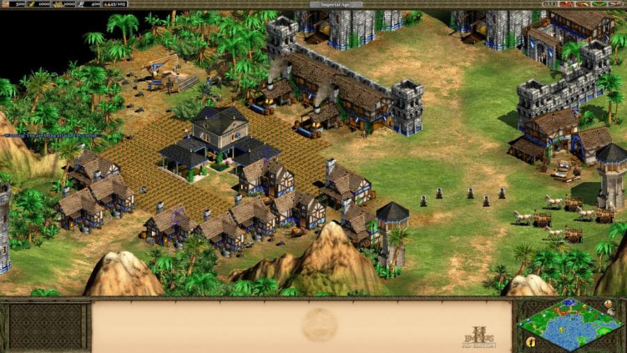 Age of Empires 2 HD - Steam Gift Key Screenshot 1