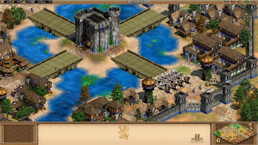 Age of Empires 2 HD - Steam Gift Key Screenshot 4