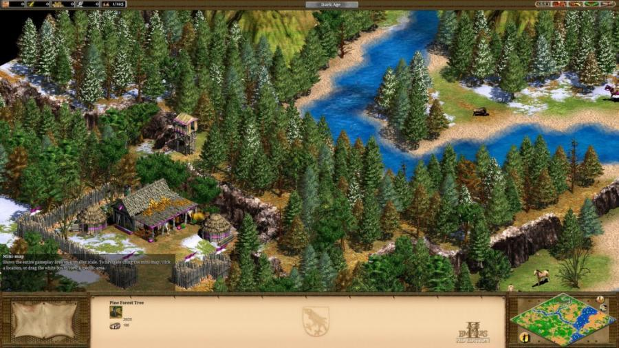 Age of Empires 2 HD - Steam Gift Key Screenshot 2