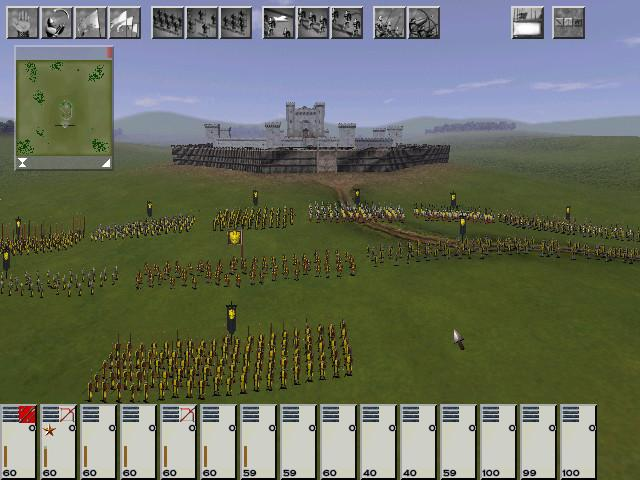 Medieval Total War - Gold Edition Screenshot 7