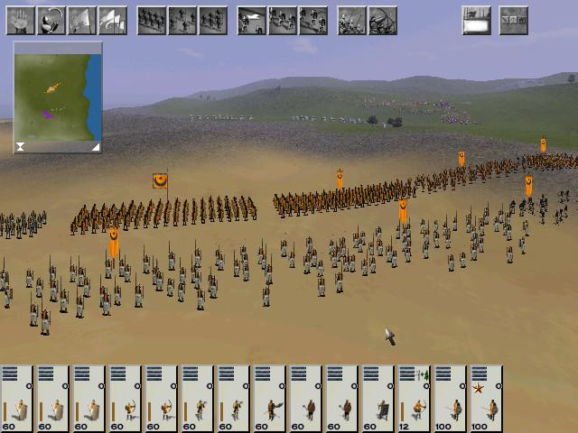 Medieval Total War - Gold Edition Screenshot 1