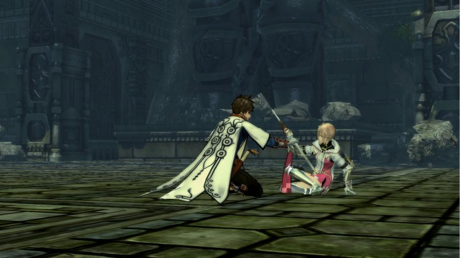 Tales of Zestiria Screenshot 8