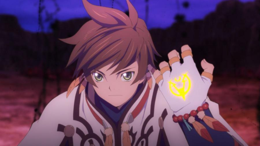 Tales of Zestiria Screenshot 1