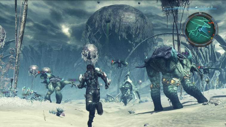 Xenoblade Chronicles X - Wii U Download Code Screenshot 7