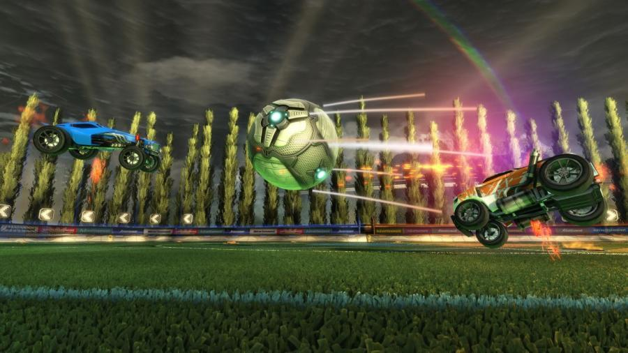 Rocket League Screenshot 8