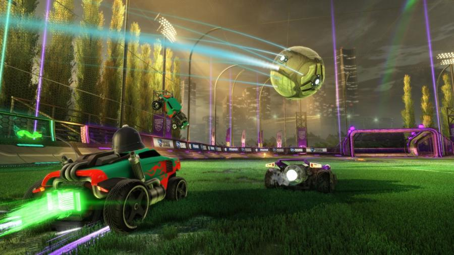 Rocket League Screenshot 6