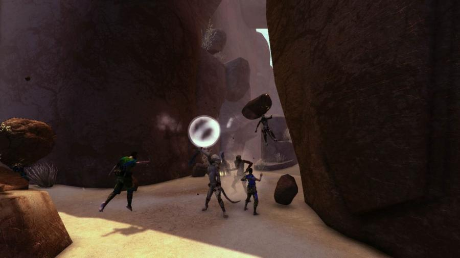 Son of Nor Screenshot 5
