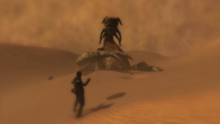 Son of Nor Screenshot 3