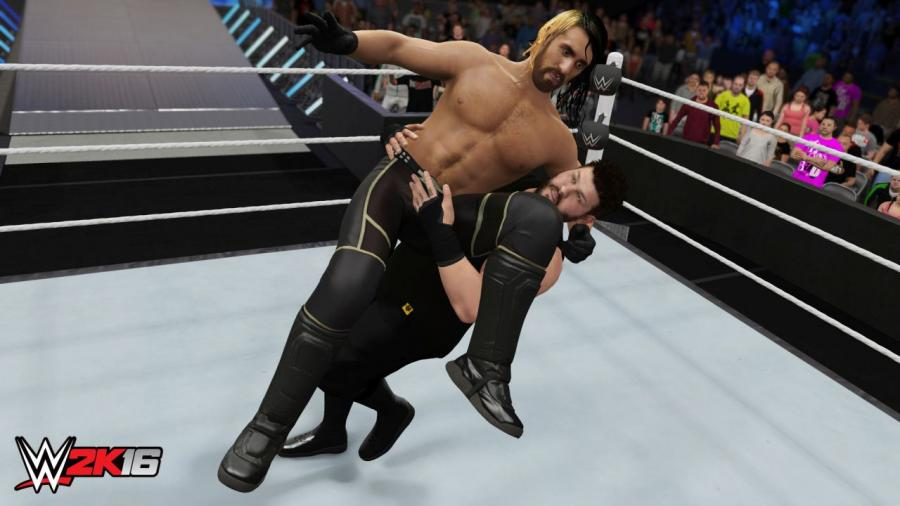 WWE 2K16 Screenshot 7