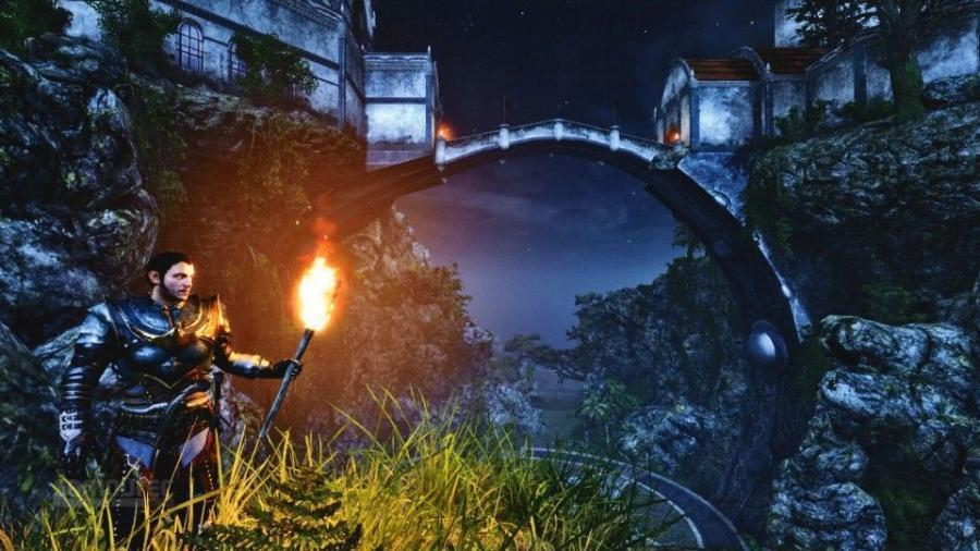 Risen 3 Complete Edition - Steam Gift Key Screenshot 3