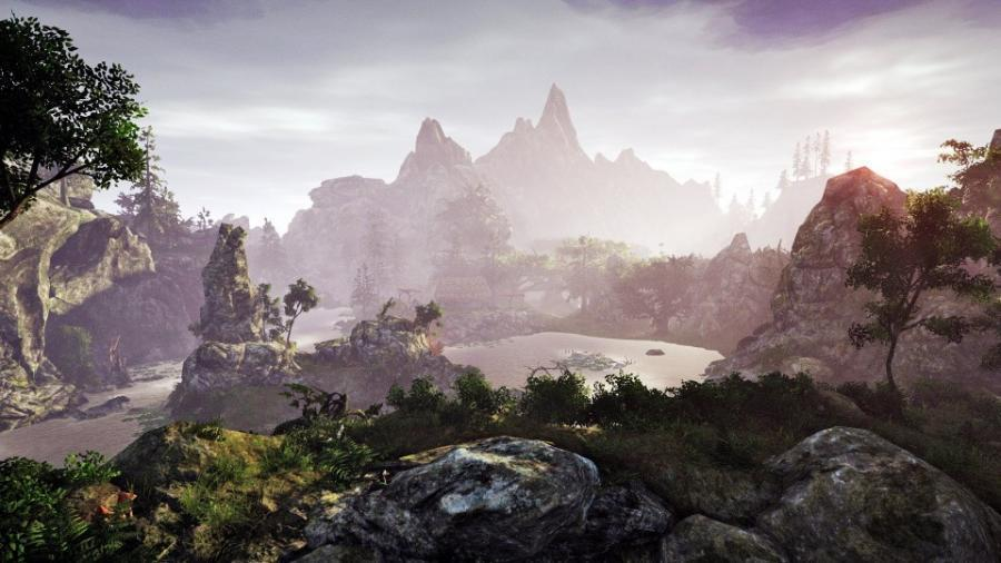 Risen 3 Complete Edition - Steam Gift Key Screenshot 7