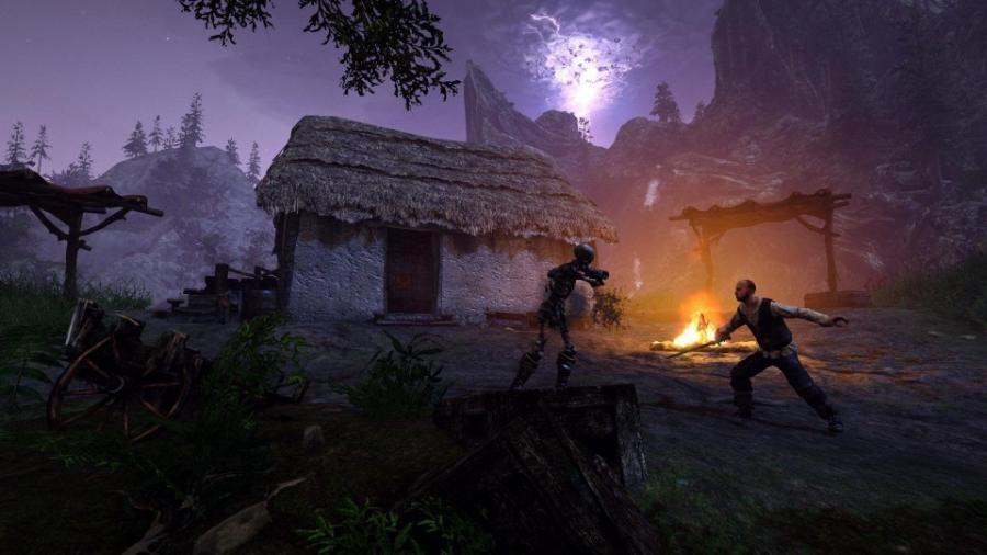 Risen 3 Complete Edition - Steam Gift Key Screenshot 2