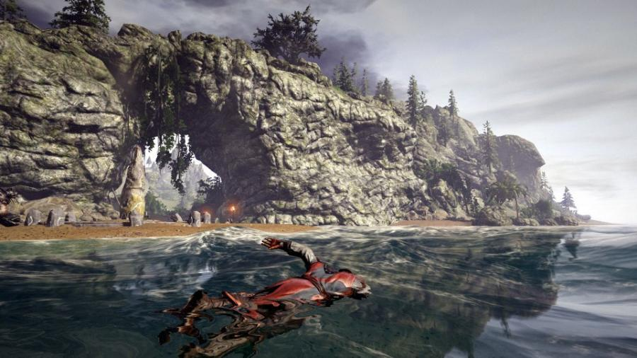 Risen 3 Complete Edition - Steam Gift Key Screenshot 4
