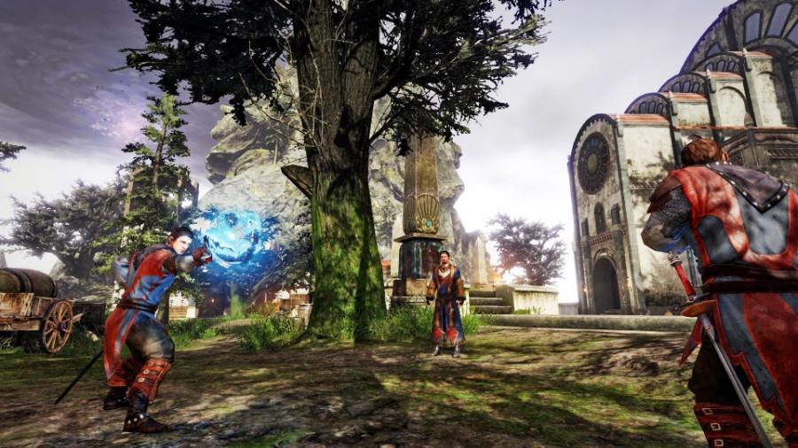 Risen 3 Complete Edition - Steam Gift Key Screenshot 1