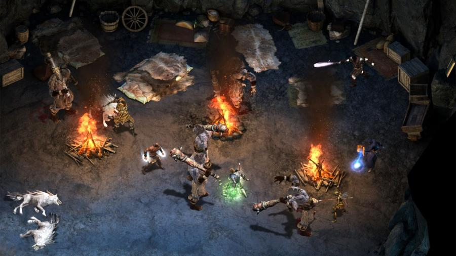 Pillars of Eternity - The White March Part I (DLC) Screenshot 8