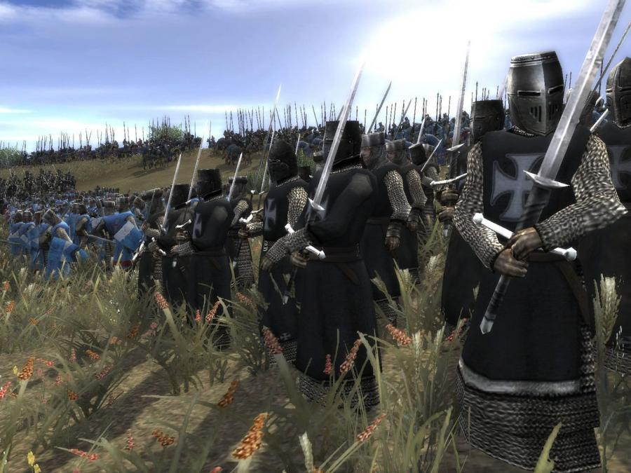 Medieval II Total War Collection Screenshot 5
