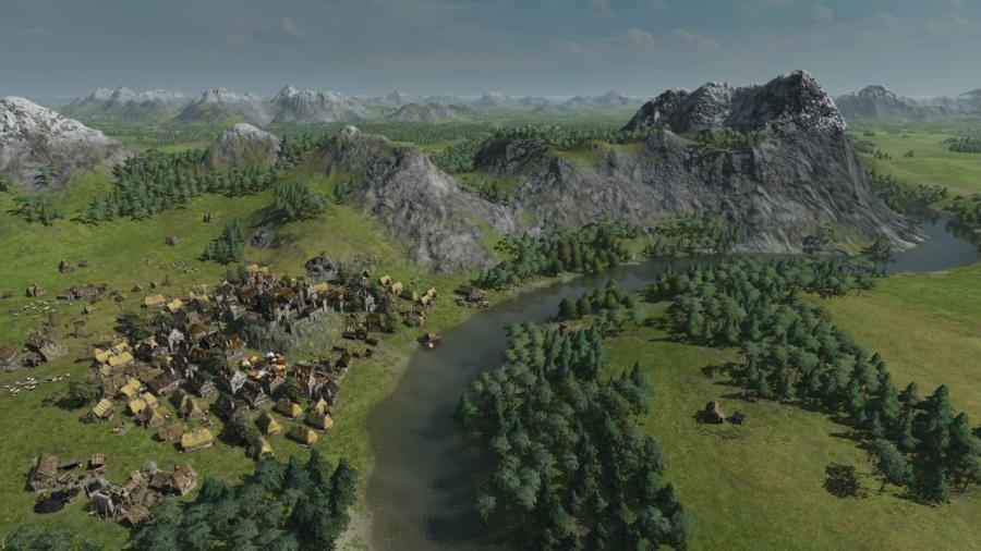 Grand Ages Medieval Screenshot 6