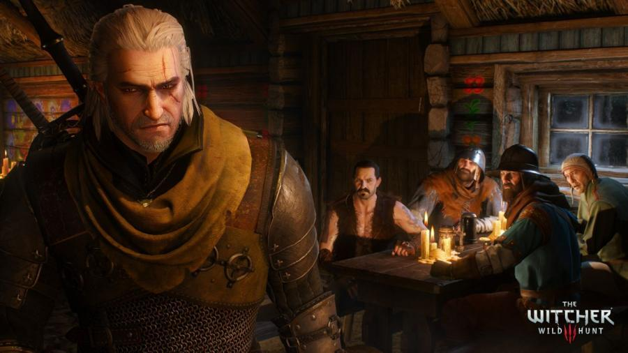 The Witcher 3 Wild Hunt - Steam Gift Key Screenshot 1