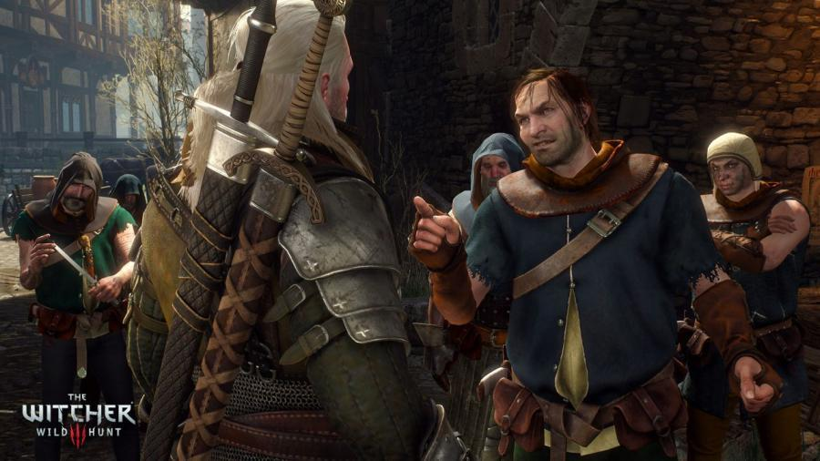 The Witcher 3 Wild Hunt - Steam Gift Key Screenshot 8