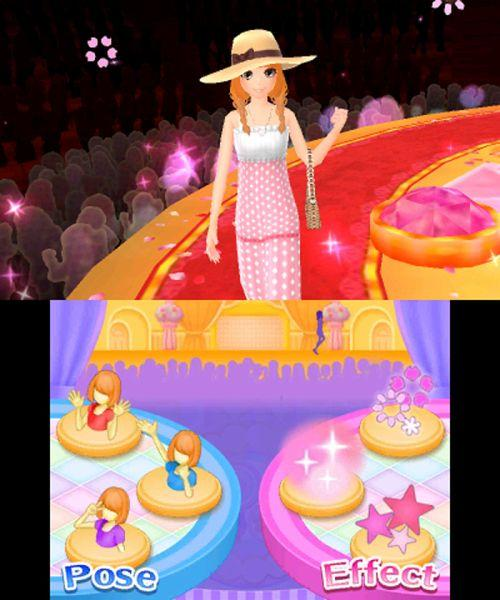 New Style Boutique 2 - 3DS Screenshot 8