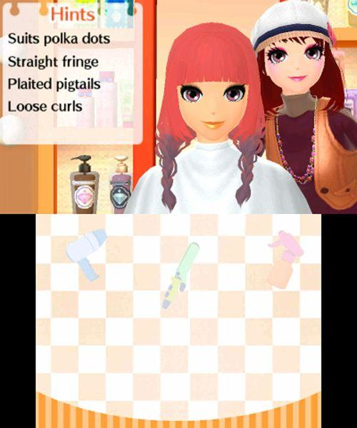 New Style Boutique 2 - 3DS Screenshot 3