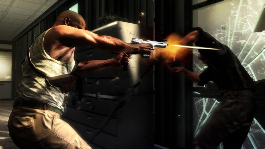 Max Payne 3 - Complete Edition Screenshot 6